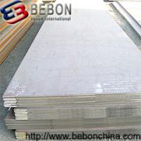 Large picture A283GrA/B/C/D ASTM carton and low alloy steel