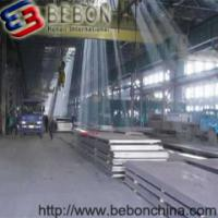 Large picture A283GrA/B/C/D steel plate/sheet