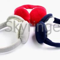 Large picture Plush Headphone