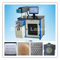 Large picture China Supplier of  CO2 Laser Marking Machine