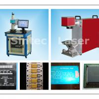 Large picture Agent wanted 20W Fiber Laser Marking Machine