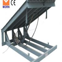 Large picture Static Hydraulic Dock Leveler