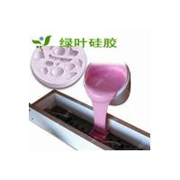Large picture silicone rubbber for molding