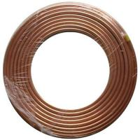 Large picture copper pancake coil