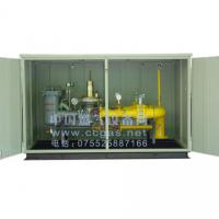 Large picture Gas regulator box/cabinet