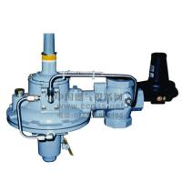 Large picture Gas pressure regulator