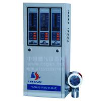 Large picture Industrial combustible gas alarm