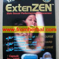 Large picture Extenzen Super Effect Herbal Sex Medcine