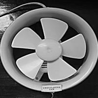 Large picture Exhaust Fan