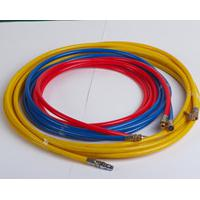 Large picture Wire spiral extra-high-pressure hose
