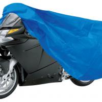 Large picture UV Protection Motorbike Cover