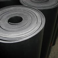 Large picture SBR Rubber Sheet