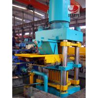 Large picture aac brick machine