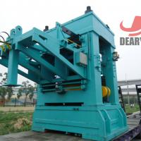 Large picture fly ash brick machine