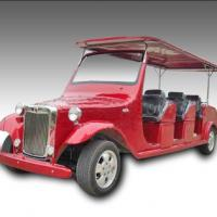 Large picture enviroment friendly golf cart