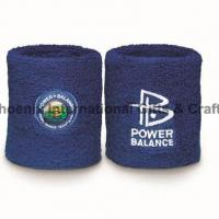 Large picture power balance sweat band