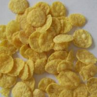 Large picture Extrusion corn flakes/breakfast cereals machines