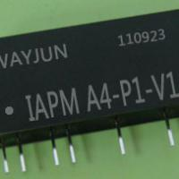Large picture 4-20ma to 0-5V isolated converters