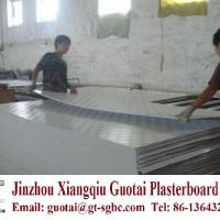 Large picture PVC Laminated Gypsum Boards