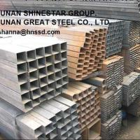 Large picture Square steel pipe