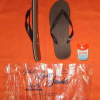 Large picture cheap 610 790K 790 811 8200 9200 PLASTIC SANDALS