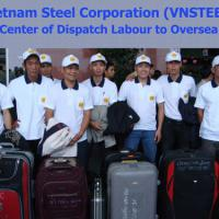 Large picture Manpower supply from Vietnam