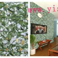 Large picture Ireland Green fashion wall decoration materials