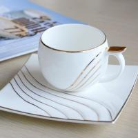 Large picture Porcelain coffee sets