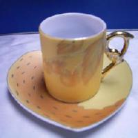 Large picture china coffee cup
