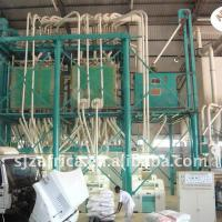 Large picture Flour milling machine
