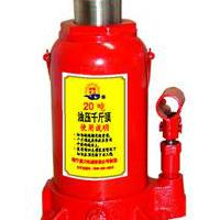 Large picture Hydraulic bottle jack