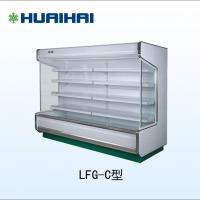 Large picture Multideck Open Display Refrigerated Merchandisers