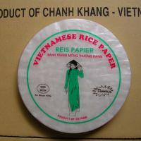 Large picture Chanhkhang reis papier spring roll wrapper