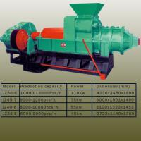 Large picture Clay brick machinery