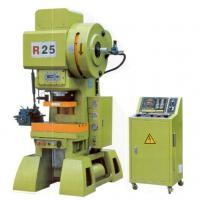 Large picture R-25 C-Type 3 Guide Column High Speed Presses