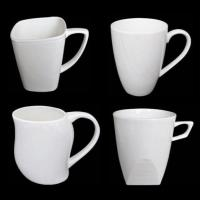Large picture Porcelain mugs