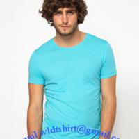 Large picture 2011 fashion cotton T shirt for men