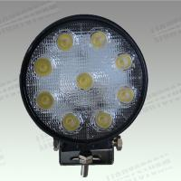 Large picture 27W Powerful Led Work Light With CE Certification