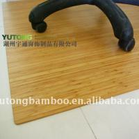 Large picture Bamboo office chairmats