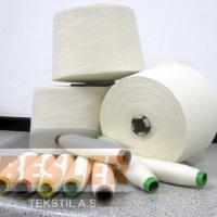 Large picture Ne 30/1 Combed Ring Spun 100% Cotton Yarn