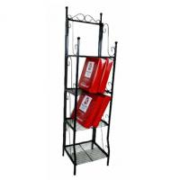 Large picture metal rack
