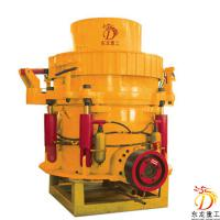 Large picture HP high-efficiency Cone Crusher