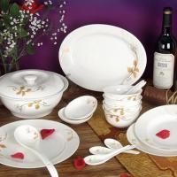 Large picture Ceramic dinnerware