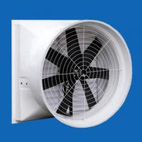 Large picture new industrial exhaust fan