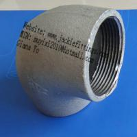 Large picture Malleable iron pipe fittings Hot-dipped galvanized