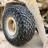 Large picture Tyre protection chain
