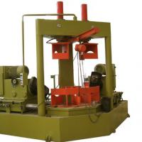 Large picture Elbow Beveling Machine