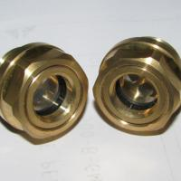 Large picture oil level sight plugs
