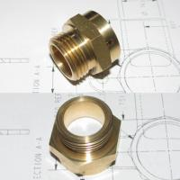 Large picture Breather drain plug