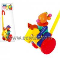 Large picture Push pull toys horse